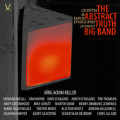 """Dave O'Higgins - """"The Abstract Truth Big Band"""""""