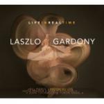 """Laszlo Gardony - """"Life In Real Time"""""""