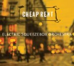 "Electric Squeezebox Orchestra - ""Cheap Rent"""