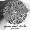 "Yuma Uesaka - ""Spear and Shield"""