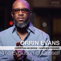 """Orrin Evans - """"The Evolution of Oneself"""""""