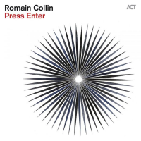 "Romain Collin - ""Press Enter"""
