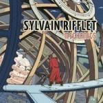 "Sylvain Rifflet - ""Mechanics"""
