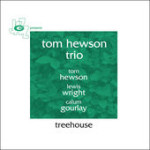 tom hewson treehouse