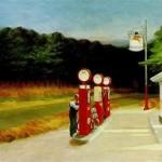 edward hopper gas 1940 maintz