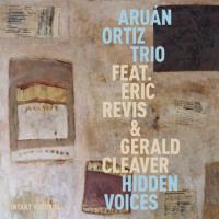 Aruan Ortiz - Hidden Voices