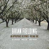 Brian Fielding an appropriate response