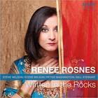 """Renee Rosnes - """"Written in the Rocks"""""""