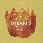 Rhythm Future Quartet - Travels
