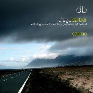 "Diego Barber - ""Calima"""
