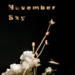"The Remote Viewers - ""November Sky"""