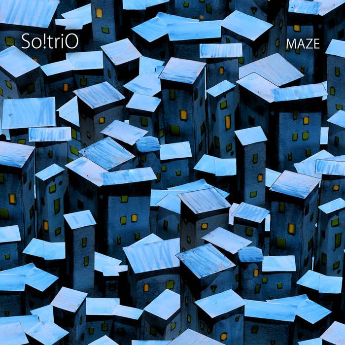 "Recommended:  So!triO – ""Maze"""